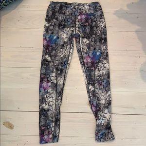 Pants - Full length thermal leggings